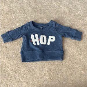 HOP sweatshirt